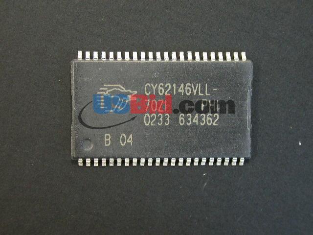 CY62146VLL70ZI