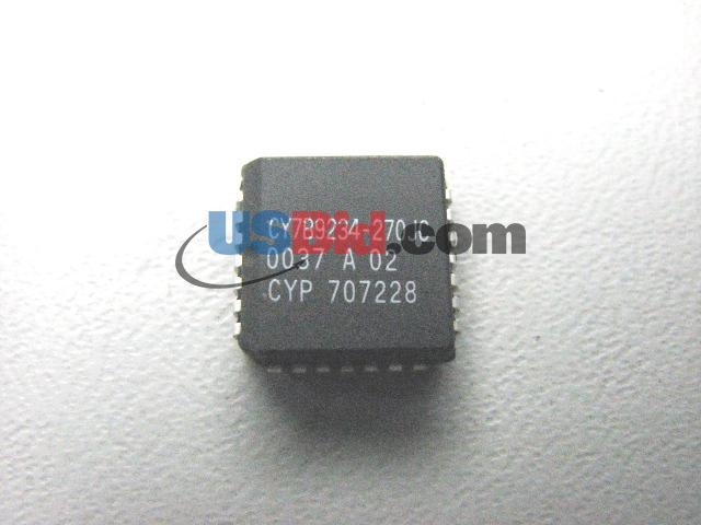 CY7B9234-270JC photos
