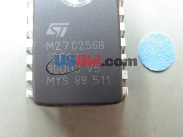 M27C256B-12F1 photos