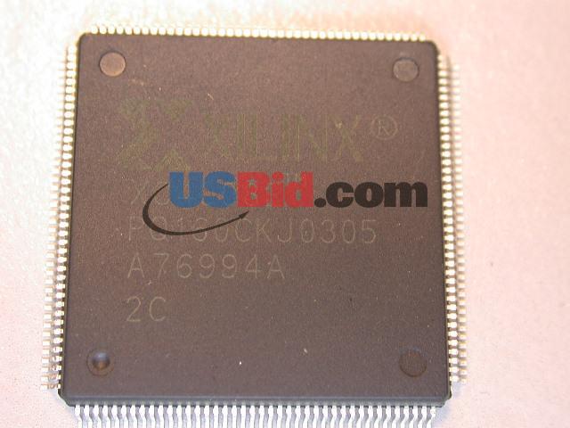 XC4008E-2PQ160C photos