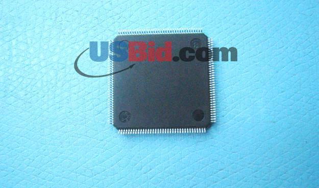 XC2S50-5TQ144C photos