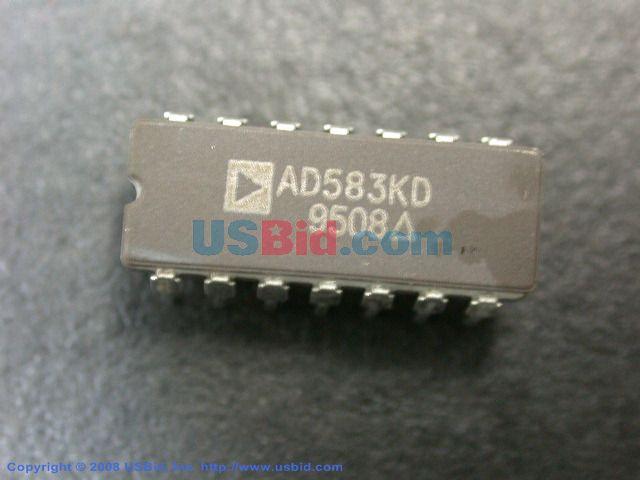 AD583KD photos