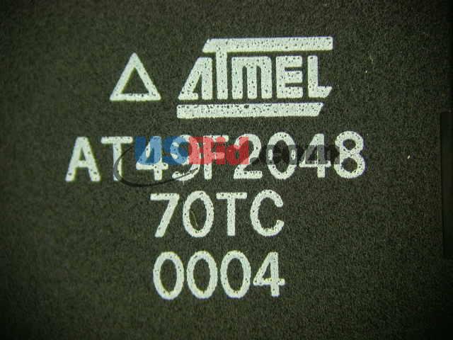 AT49F2048-70TC