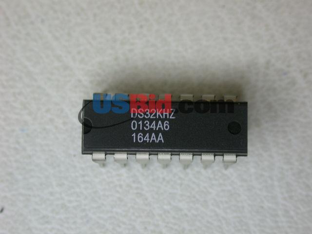 DS32KHZDIP photos