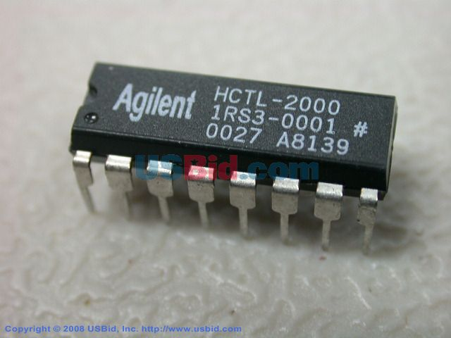 HCTL2000