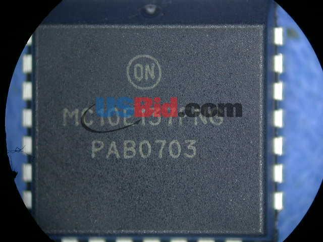 MC10E137FNG photos
