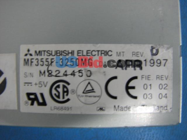 MF355F-3250MG