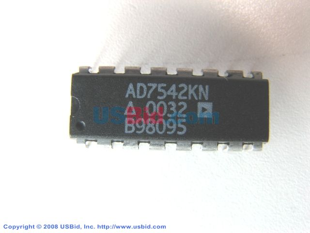 AD7542KN photos