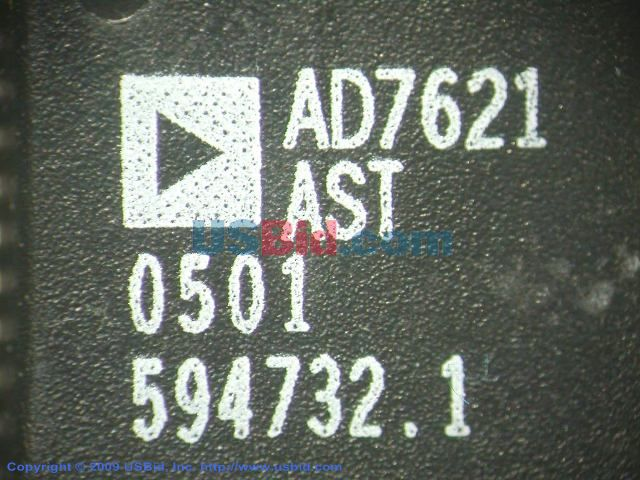 AD7621AST photos