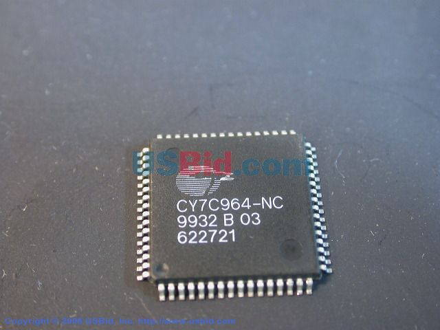 CY7C964NC photos