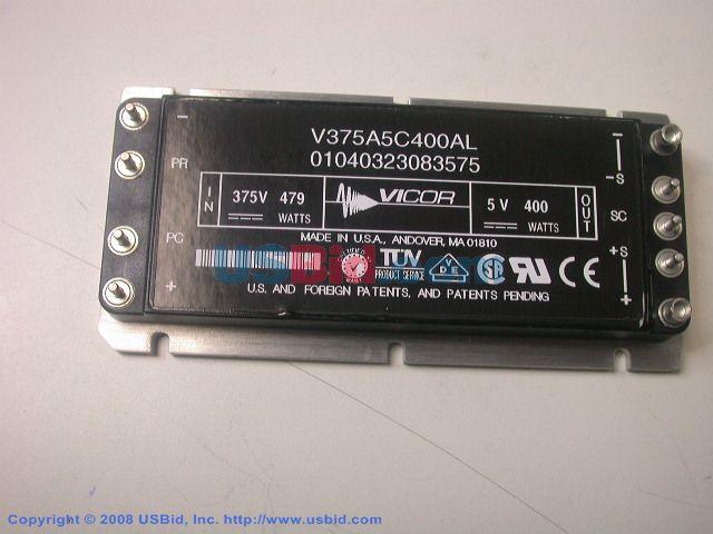 V375A5C400AL
