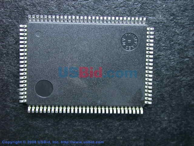 CY7C68013100AC