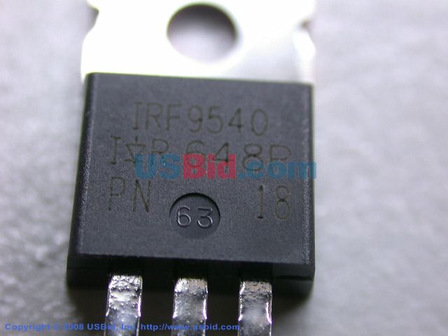 IRF9540NPBF