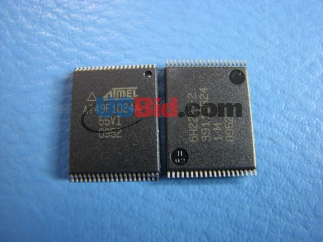 AT49F1024A-55VI