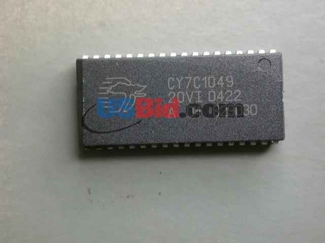 CY7C104920VI