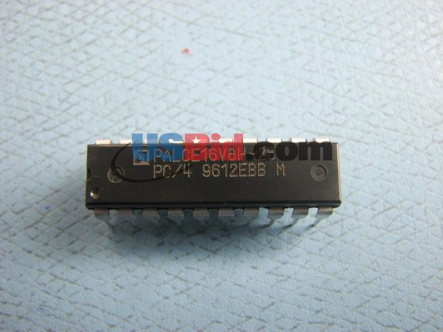 PALCE16V8-25PC/4 photos