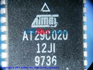 AT29C020-12JI photos