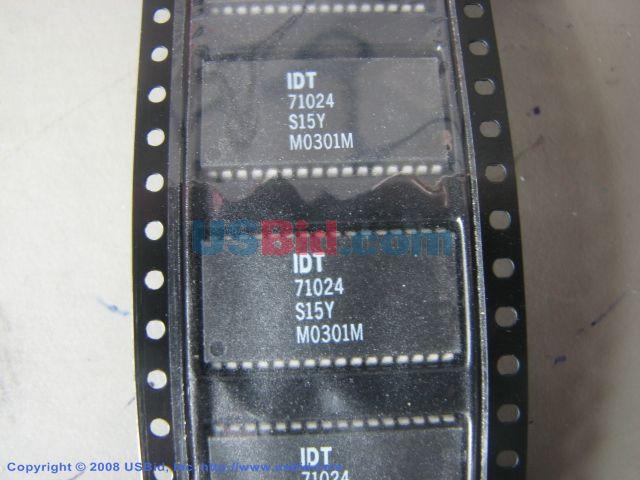 IDT71024S-12Y photos