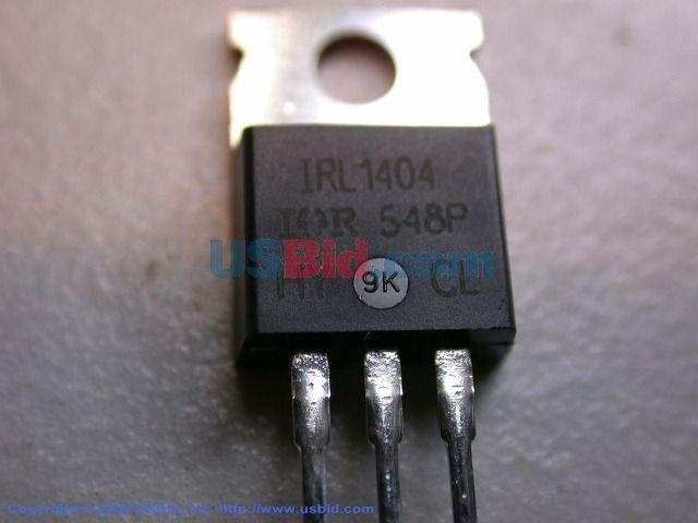 IRL1404PBF