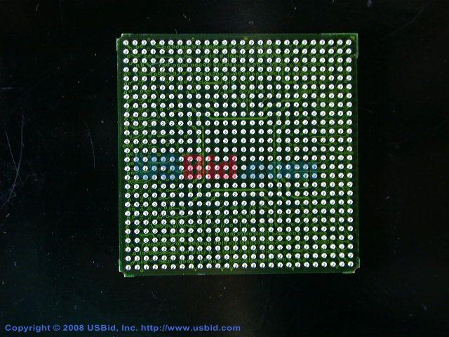 XC2V3000-4FG676C photos