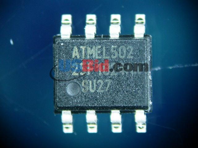 AT25F1024AN-10SU-2.7