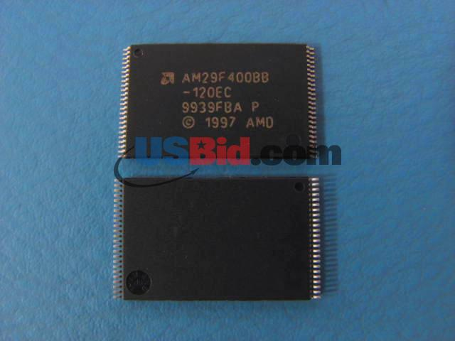 AM29F400BB-120EC