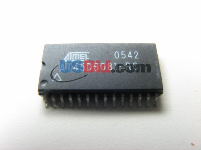 AT45DB081-RC photos