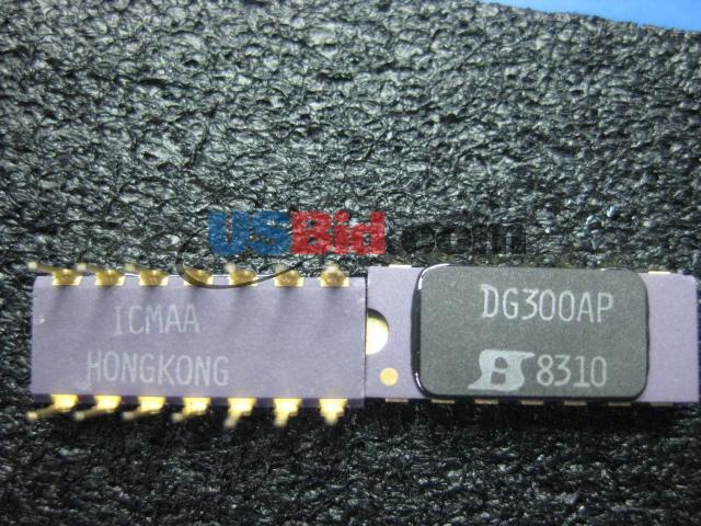 DG300AP