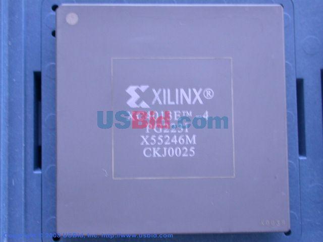 XC4013E-4PG223I photos