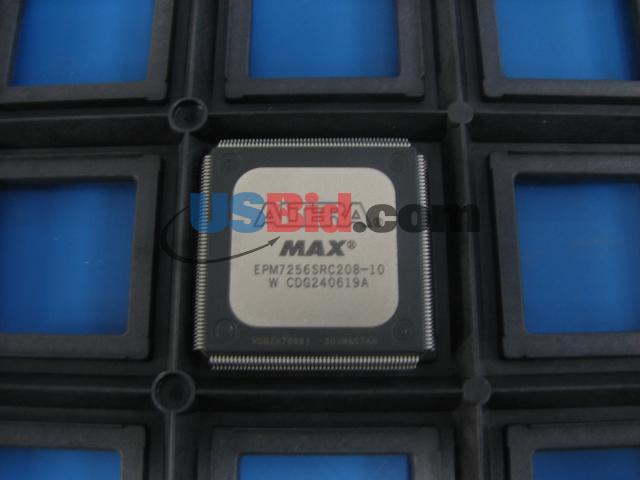 EPM7256SRC208-10 photos