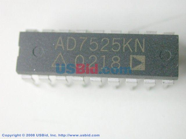 AD7525KN photos