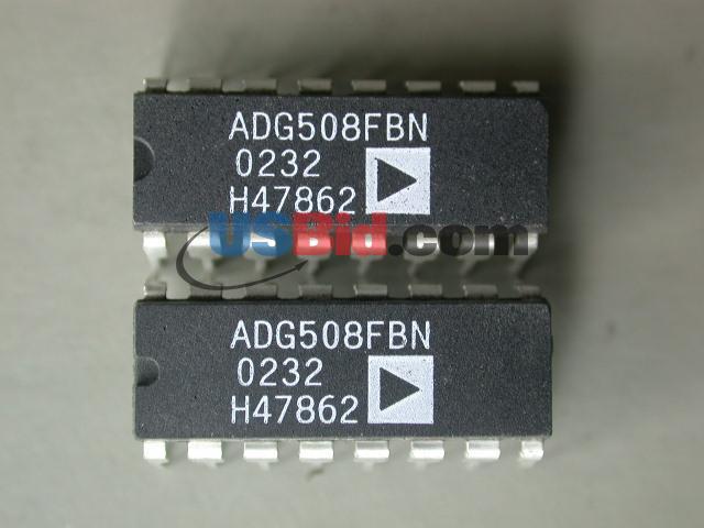 ADG508FBN photos