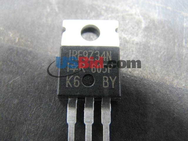 IRF9Z34
