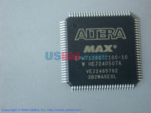 EPM7128STC100-10 photos