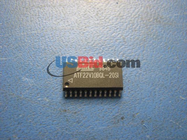 ATF22V10BQL-20SI photos