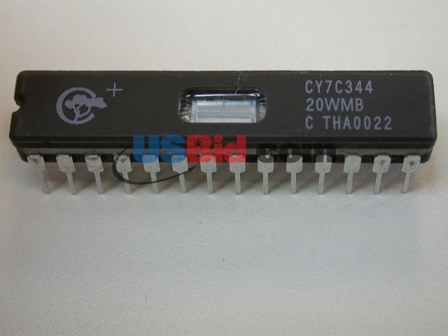 CY7C34420WMB