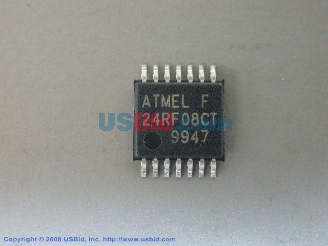 AT24RF08CT-10SC