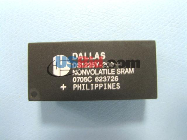 DS1225Y-200 photos