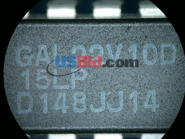 GAL22V10D-15LP photos