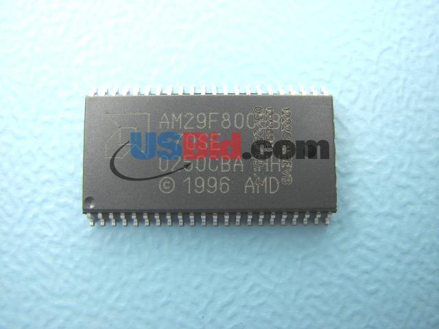 AM29F800BB-70SE photos