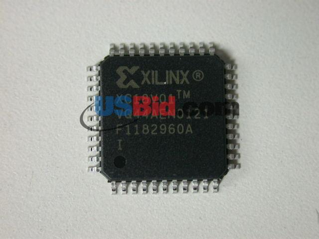 XC18V02VQ44I photos