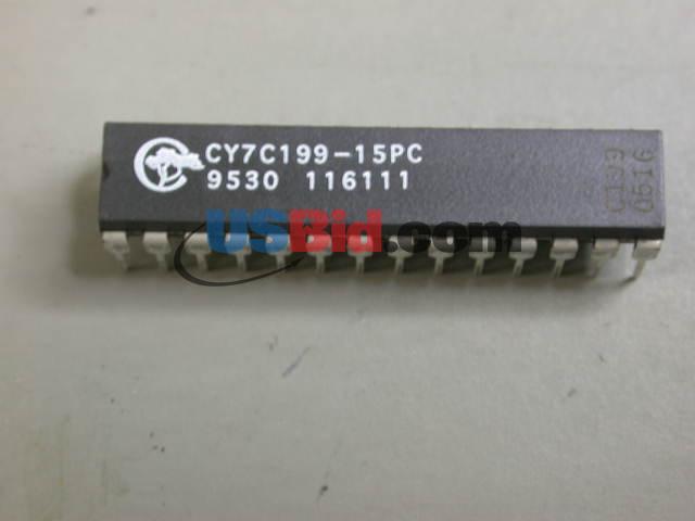 CY7C19915PC photos