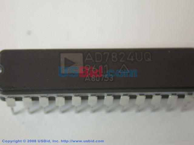 AD7824UQ photos