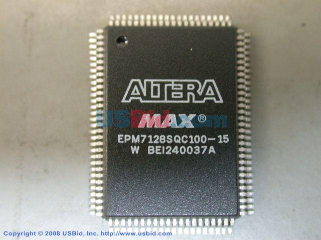 EPM7128SQC100-15 photos