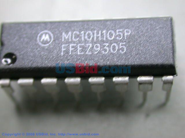 MC10H105P photos
