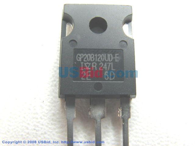IRGP20B120UDE