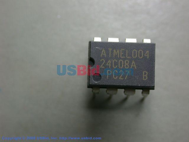AT24C08A-10PC-2.7 photos