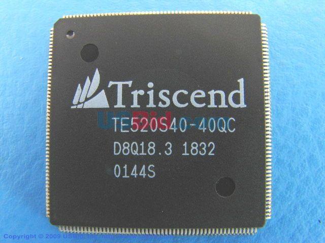 TE520S4040QC