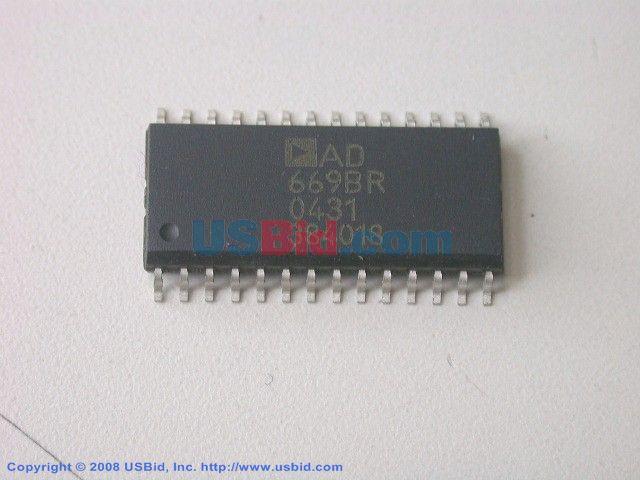 AD669BR photos