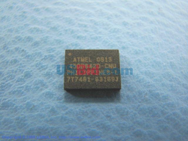 AT45DB642D-CNU photos